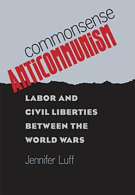 Commonsense Anticommunism PDF