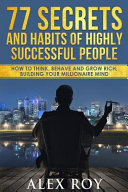 77 Secrets And Habits Of Highly Successful People Book PDF