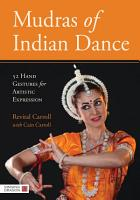 Mudras of Indian Dance PDF