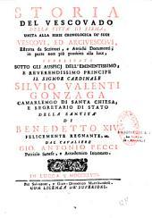 Storia del Vescovado della città di Siena