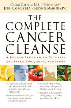 The Complete Cancer Cleanse PDF