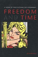 Freedom and Time