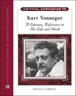 Critical Companion to Kurt Vonnegut