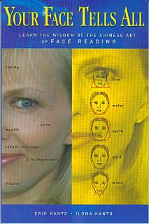 Your Face Tells All Book