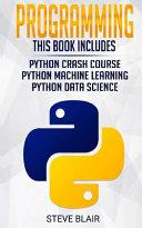 Programming  3 Manuscripts Book