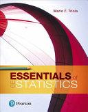 Essentials of Statistics PDF