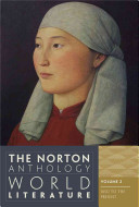 The Norton Anthology of World Literature PDF