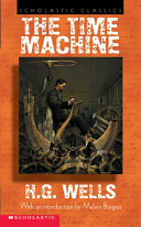 The Time Machine Book PDF
