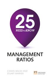25 Need-To-Know Management Ratios