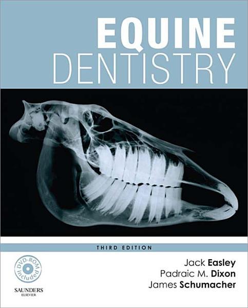 Equine Dentistry   E Book PDF