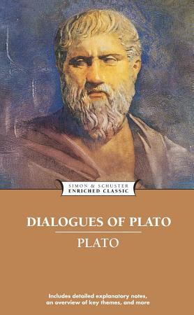 Dialogues of Plato PDF