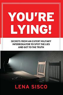 You re Lying Book