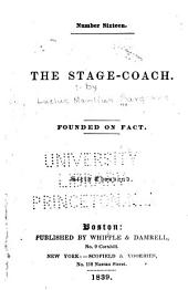 Temperance Tales: no. 16. The stage-coach