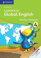 Cambridge Global English Stage 4 Teacher s Resource PDF