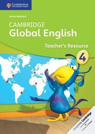 Cambridge Global English Stage 4 Teacher S Resource