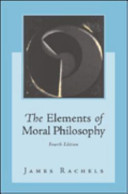 Elements of Moral Philosophy with Dictionary of Philosophical Terms PDF