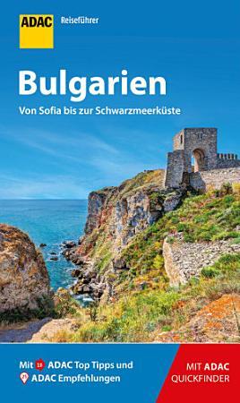 ADAC Reisef  hrer Bulgarien PDF