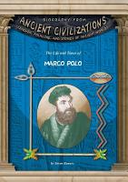 The Life and Times of Marco Polo PDF