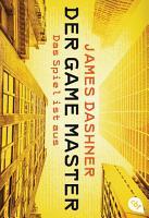 Der Game Master   Das Spiel ist aus PDF