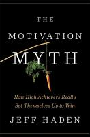 The Motivation Myth PDF