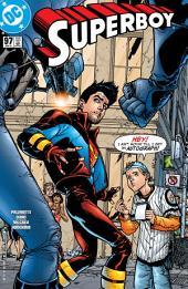 Superboy (1994-2002) #97