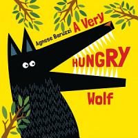 A Very Hungry Wolf PDF