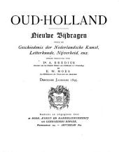 Oud Holland: Volume 13