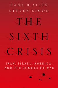The Sixth Crisis Book