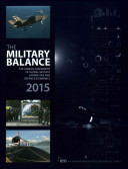 The Military Balance 2015