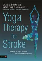 Yoga Therapy for Stroke PDF