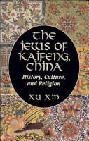 The Jews of Kaifeng  China PDF