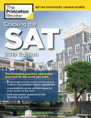 Cracking the SAT with 5 Practice Tests, 2019 Edition