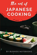 The Art Of Japanese Cooking PDF
