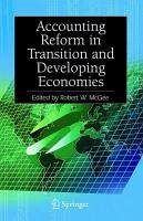 Accounting Reform in Transition and Developing Economies PDF