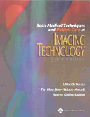 Basic Medical Techniques and Patient Care in Imaging Technology PDF