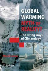 Global Warming   Myth or Reality  PDF