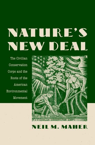 Nature s New Deal PDF