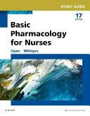 Study Guide for Basic Pharmacology for Nurses PDF