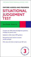 Oxford Assess and Progress  Situational Judgement Test PDF