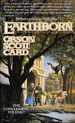 Earthborn Book PDF