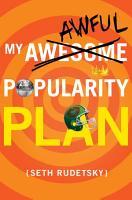 My Awesome Awful Popularity Plan PDF