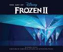 The Art of Frozen 2 Book