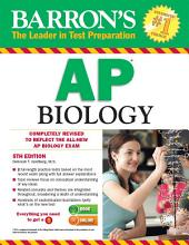 AP Biology,5th ed.