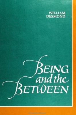 Being and the Between PDF