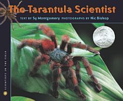 The Tarantula Scientist PDF