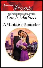A Marriage to Remember PDF