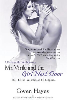 Mr  Virile and the Girl Next Door