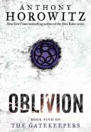 Download Oblivion Book