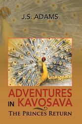 Adventures In Kavosava Book PDF