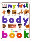 My First Body Board Book Book